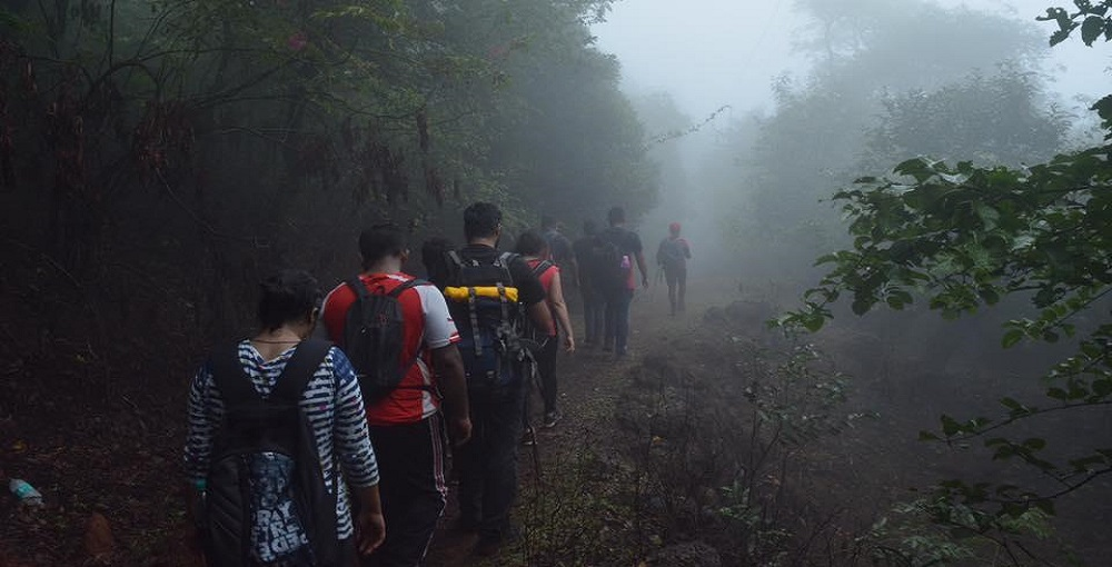 5 Tips for a safe trek this monsoon