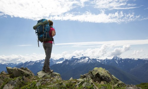 Hiking essentials gear: 8 things you must carry on a trek