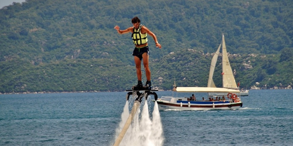 Flyboarding Adventure Experience