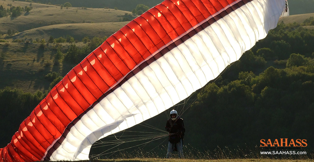 Precautions to Take While Paragliding