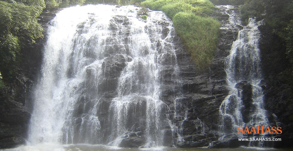 Chelavara Waterfalls